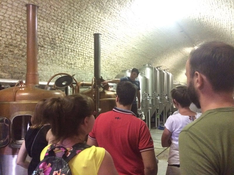 bier-en-wijnroute